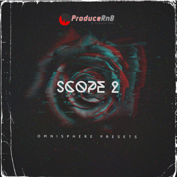 Scope 2 Omnisphere Presets + Waves