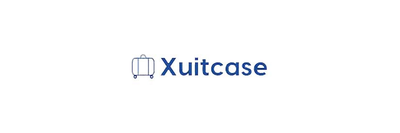 xuitcase luggage and bags