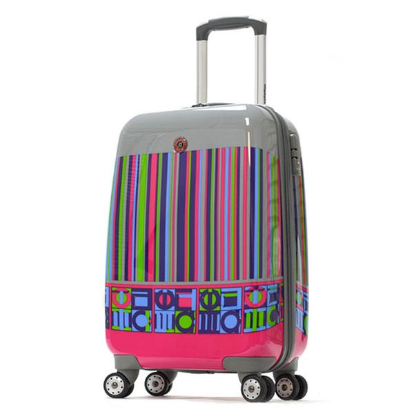 Princess | Art Series Spinner Luggage | Carry-On