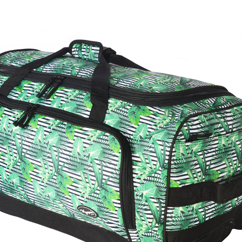 rolling luggage bag xuitcase