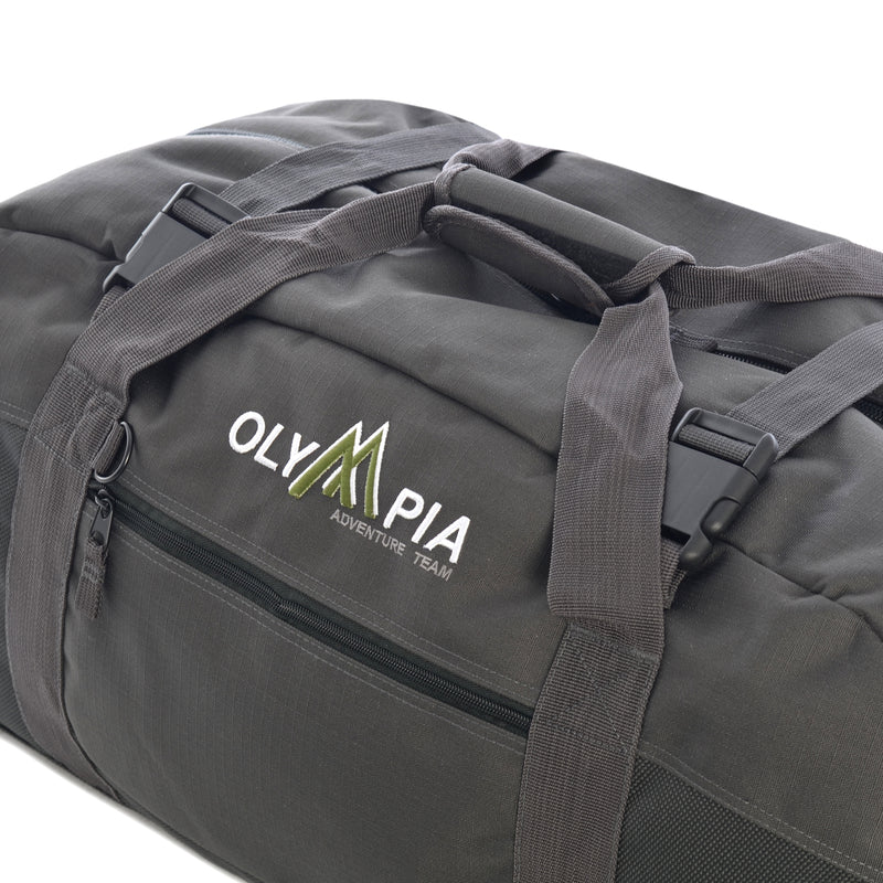 Olympia Sports Duffel Bag | Adjustable Shoulder Strap  | Duffel