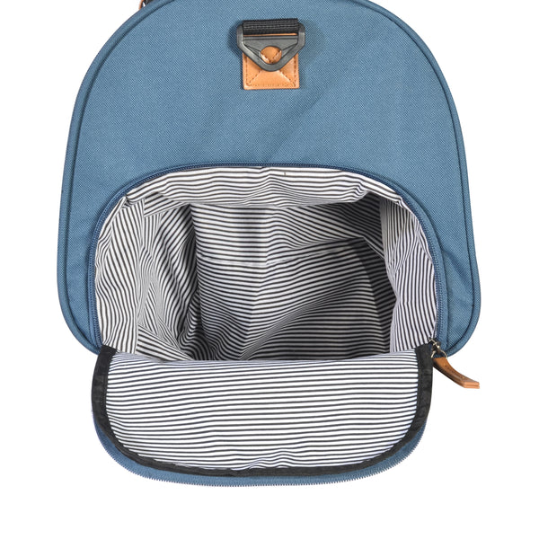"Element Urban | 20"" Blue Duffel Bag 