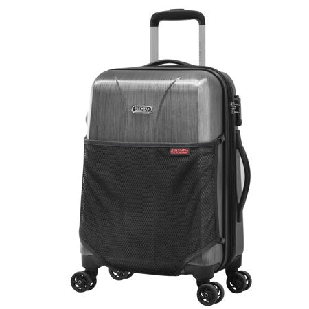 aerolite carry-on luggage suitcase
