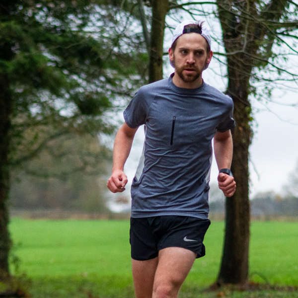 LONDON MARATHON: Q&A WITH ATHLETE CONOR