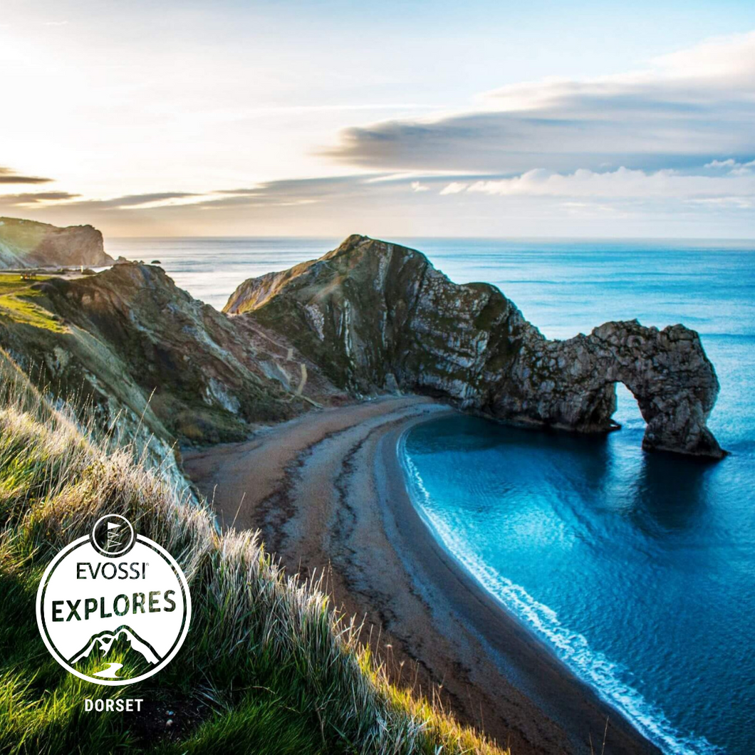 EVOSSI Explores Dorset | 22 People