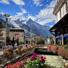 Load image into Gallery viewer, EVOSSI Explores Chamonix | 8 People