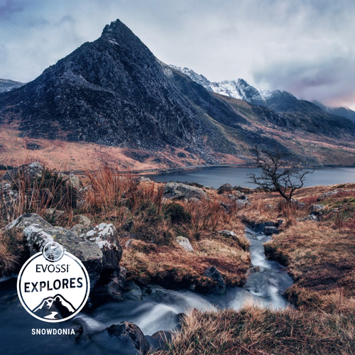EVOSSI Explores Snowdonia | 14 People