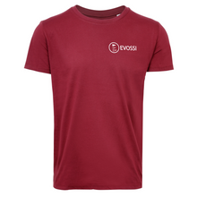 Load image into Gallery viewer, EVOSSI LOGO TEE