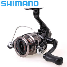 Load image into Gallery viewer, SHIMANO Reel CATANA Fishing spinning reel 2+1BB 1000/2500/3000/4000