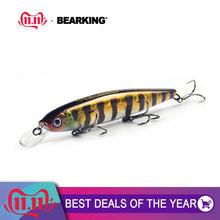 Load image into Gallery viewer, Bearking 13cm 25g Tungsten balls long casting dive 1.3 - 2m