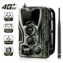 Load image into Gallery viewer, HC801 2G 3G 4G MMS/SMS/Email Hunting Camera 16MP 1080P - everything-fishandhunt.com