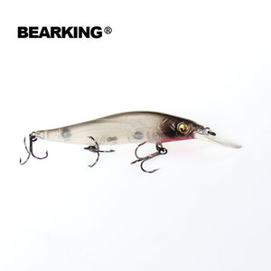 Quality Minnow 110mm 14g,Tungsten ball crank bait - everything-fishandhunt.com