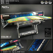 Load image into Gallery viewer, Quality professional baits 14cm/16g, crankbaits, penceil bait popper