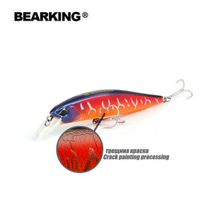 A+ fishing lures hard bait 5color for choose 100mm 14.5g - everything-fishandhunt.com