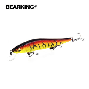 Bearking 11cm 14g super weight system long casting - everything-fishandhunt.com