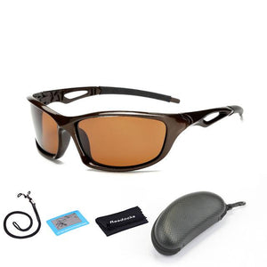 New Polarized Fishing Sunglasses Men Women - everything-fishandhunt.com