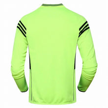 Load image into Gallery viewer, Football suit autumn and winter long sleeved training clothing for men and children