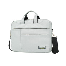 Load image into Gallery viewer, Business men's laptop bag large capacity briefcasemillet single shoulder bag inner bag