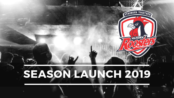 2019 SEASON LAUNCH | PLAZA TAVERN