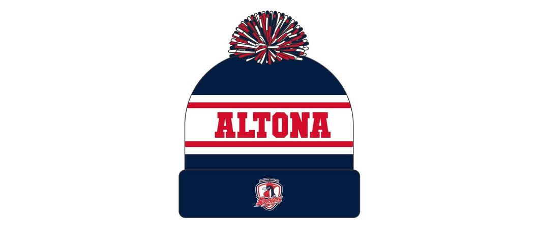 Roosters Supporters Beanie - UNISEX