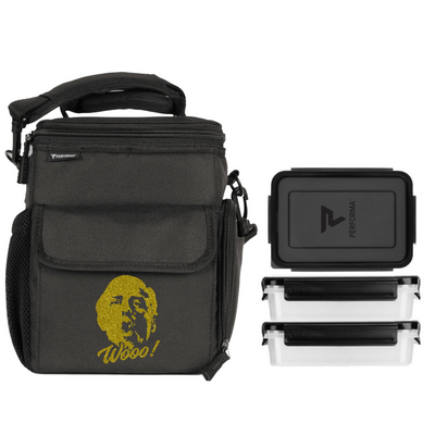 3 Meal Cooler Bag, Ric Flair, Performa Canada