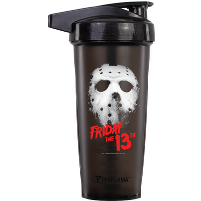ACTIV Shaker Cup, 28oz, Friday the 13th, Performa Canada
