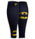 PERFORMA Batman Calf Sleeves
