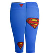 Superman Calf Sleeves