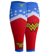 Wonder Woman Calf Sleeves
