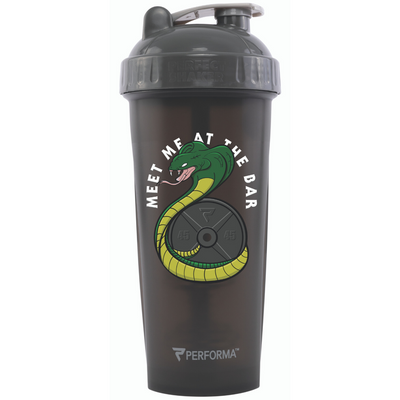 CLASSIC Shaker, 28oz, Meet me at the Bar, Performa Canada