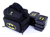 PERFORMA MATRIX™ All in One 6 Meal Prep Bag - Batman