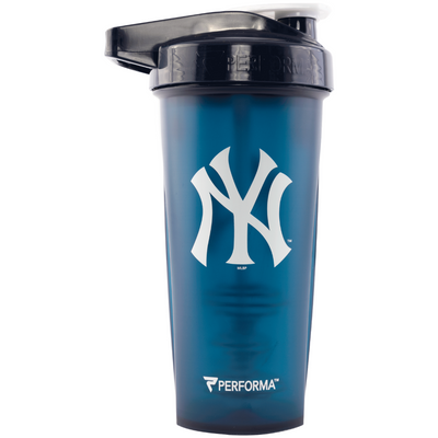 ACTIV Shaker Cup, 28oz (800mL), New York Yankees, Performa Canada