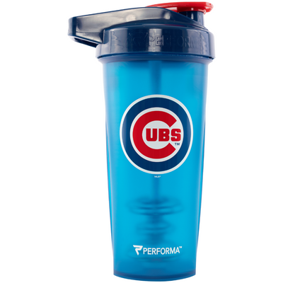 ACTIV Shaker Cup, 28oz (800mL), Chicago Cubs, Performa Canada