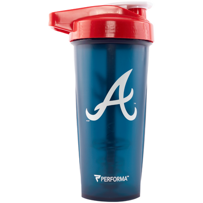 ACTIV Shaker Cup, 28oz (800mL), Atlanta Braves, Performa Canada