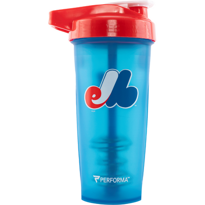 ACTIV Shaker Cup, 28oz (800mL), Montreal Expos, Performa Canada