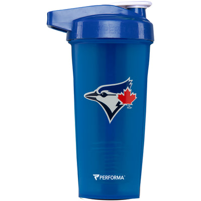 ACTIV Shaker Cup, 28oz (800mL), Toronto Blue Jays, Performa Canada.