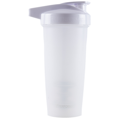 ACTIV Shaker Cup, 28oz (800mL), White, Performa Canada