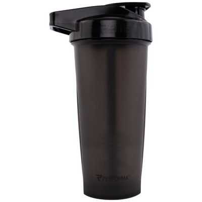 ACTIV Shaker Cup, 28oz (800mL), Black, Performa Canada