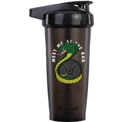 ACTIV Shaker Cup, 28oz, Meet Me at the Bar, Performa Canada