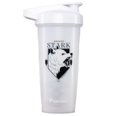 ACTIV Shaker Cup, 28oz, Game of Thrones: House of Stark, Performa Canada
