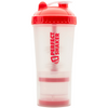 PERFORMA: PerfectShaker Plus Collection, 700 mL, Ketchup Red