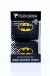 Batman Wrist Wraps