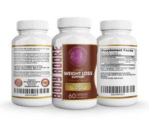 Natural Weight Loss Support