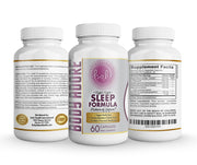 Night-Night™ Natural Sleep by Body Adore® V-Love Yoni™ by Body Adore Health LLC