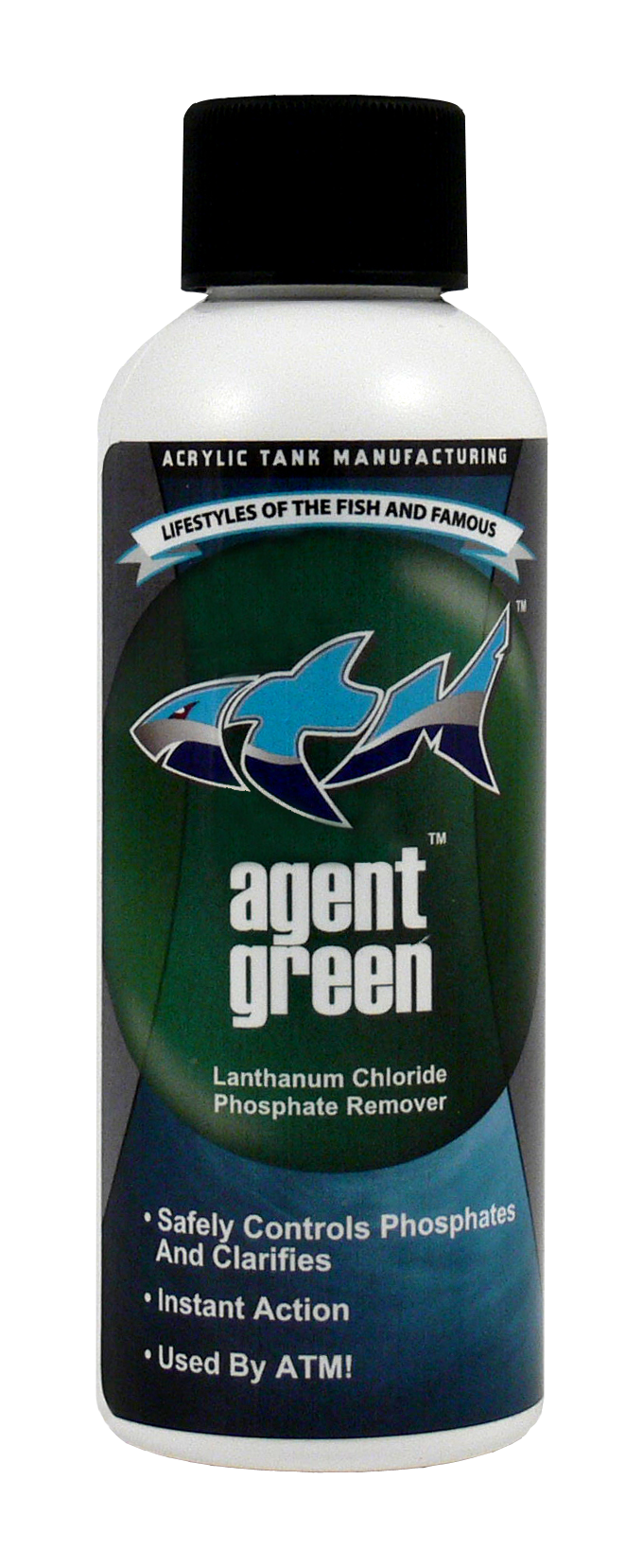 ATM Agent Green