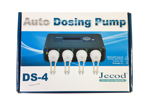 Jecod ds-4 dosing pump