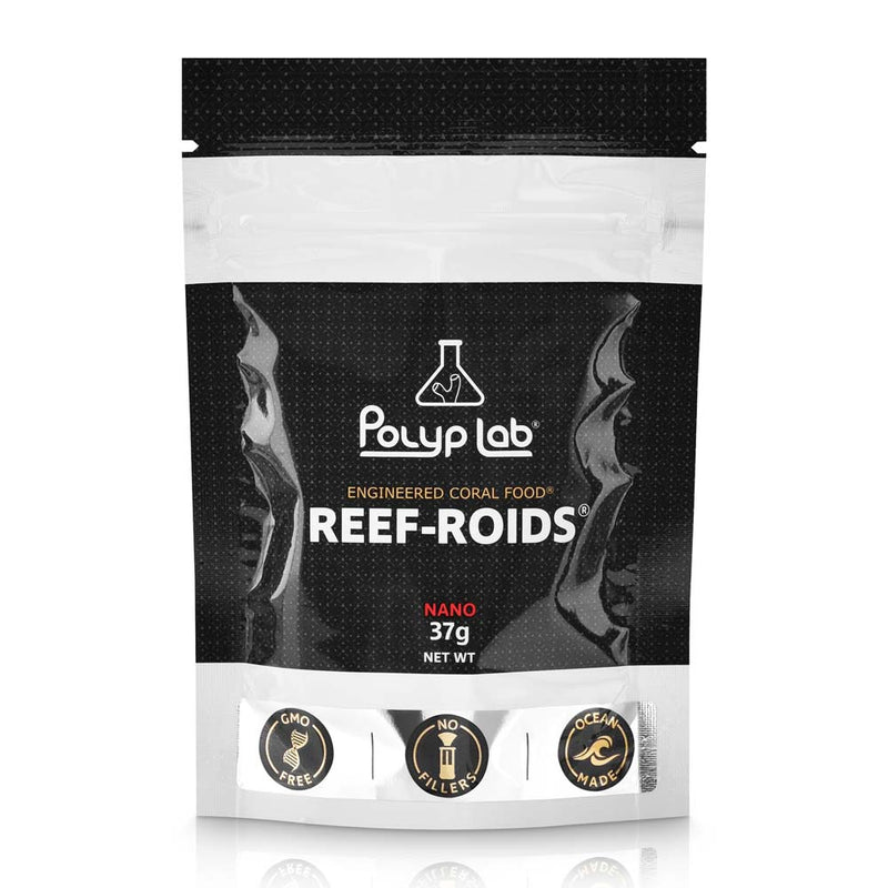 Polyp lav reef roids coral food powder