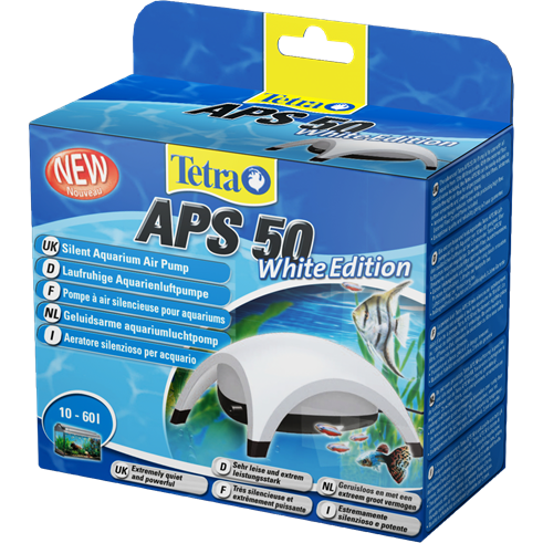 Tetra aps air pump