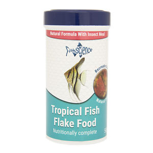 Fish Science Tropical Flake