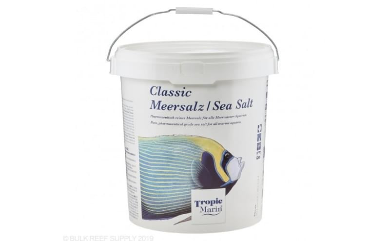 TMC Tropic marin classic sea salt